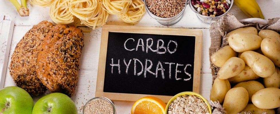 ulltimate guide on carbohydrates
