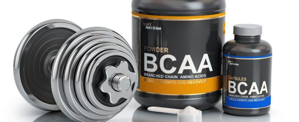 BCAA 101