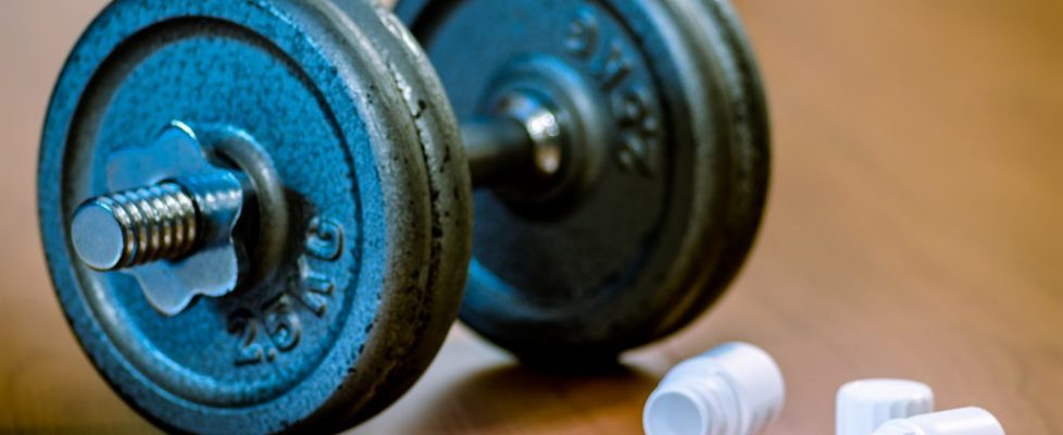 Legal Steroids for Muscle Growth