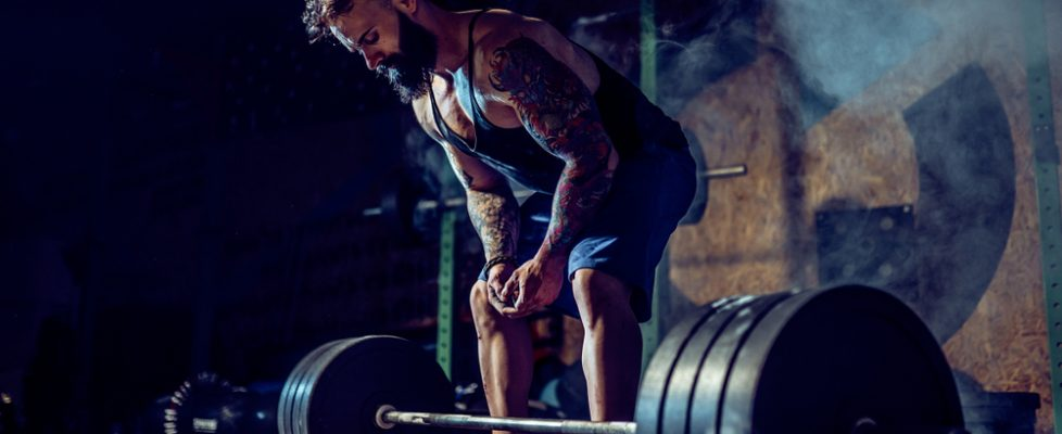 Max One Rep Max Weight