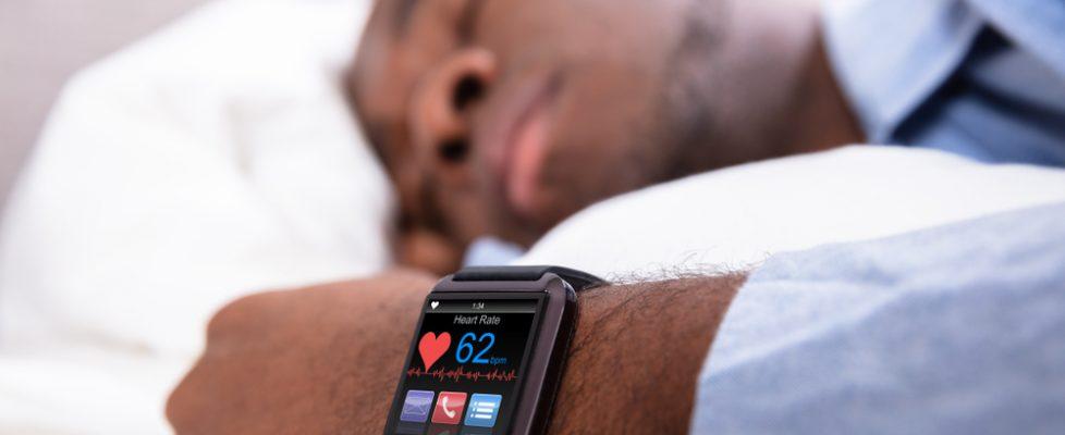 Sleep Tracking and Monitoring
